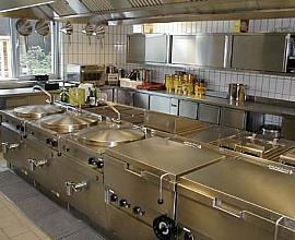 Технологическое оборудование ресторанного бизнеса