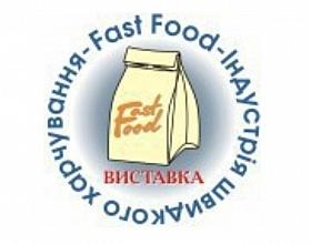 Fast Food- Индустрия питания 2011