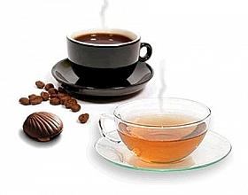 Международная  выставка  Чай и Кофе    13 – 16 сентября 2011