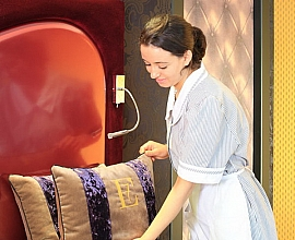 Должностная инструкция горничной гостиницы