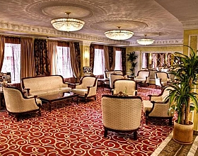 Термины и сокращения в классификации отелей