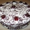 "Торт ""Вишневый сад"""