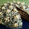 Торт «Чернослив в шоколаде»