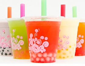 Bubble Tea франшиза