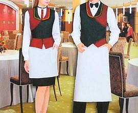 Униформа для официантов ресторанов