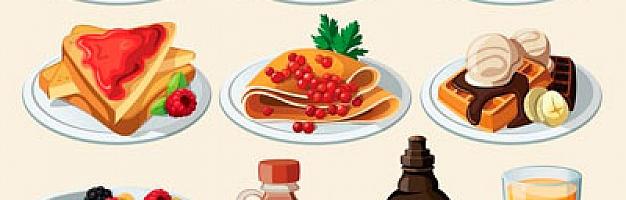Продажная цена блюда – какую цену установить на блюдо