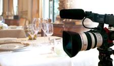 Видео ресторанный бизнес