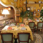 фото ресторан