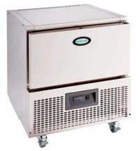 Устройство быстрого охлаждения продуктов