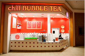 Франшиза Bubble Tea