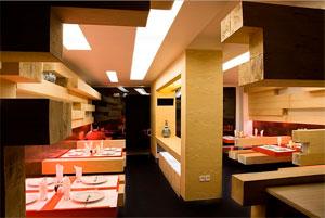 Создание уюта в ресторане