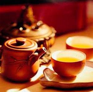 Как открыть чайную
