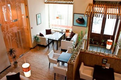Недвижимость под кафе