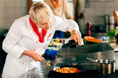 Как найти хорошего шеф повара