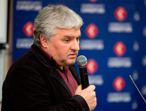 Интервью с Игорем Бухаровым