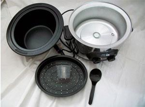 Недостатки керамических чаш для мультиварок