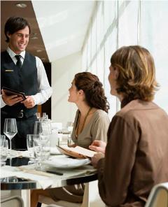Советы для официантов