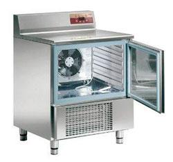 Шкаф шоковой заморозки SAGI DMG51C