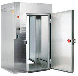 Шкаф шоковой заморозки SAGI IMP202R