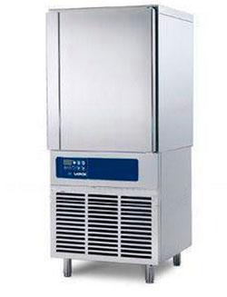 Шкаф шоковой заморозки Lainox PCM121T