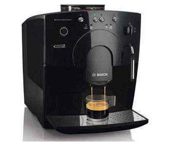Полностью автоматическое приготовление кофе или эспрессо нажатием одной кнопки