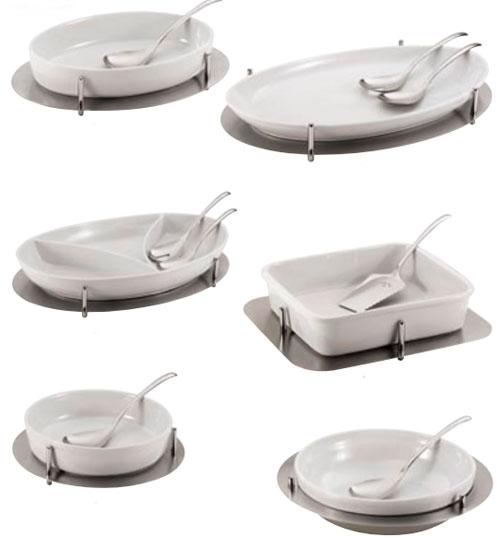 Фарфоровая посуда becchetti